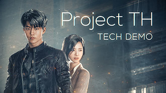 Project TH - Tech Demo 영상