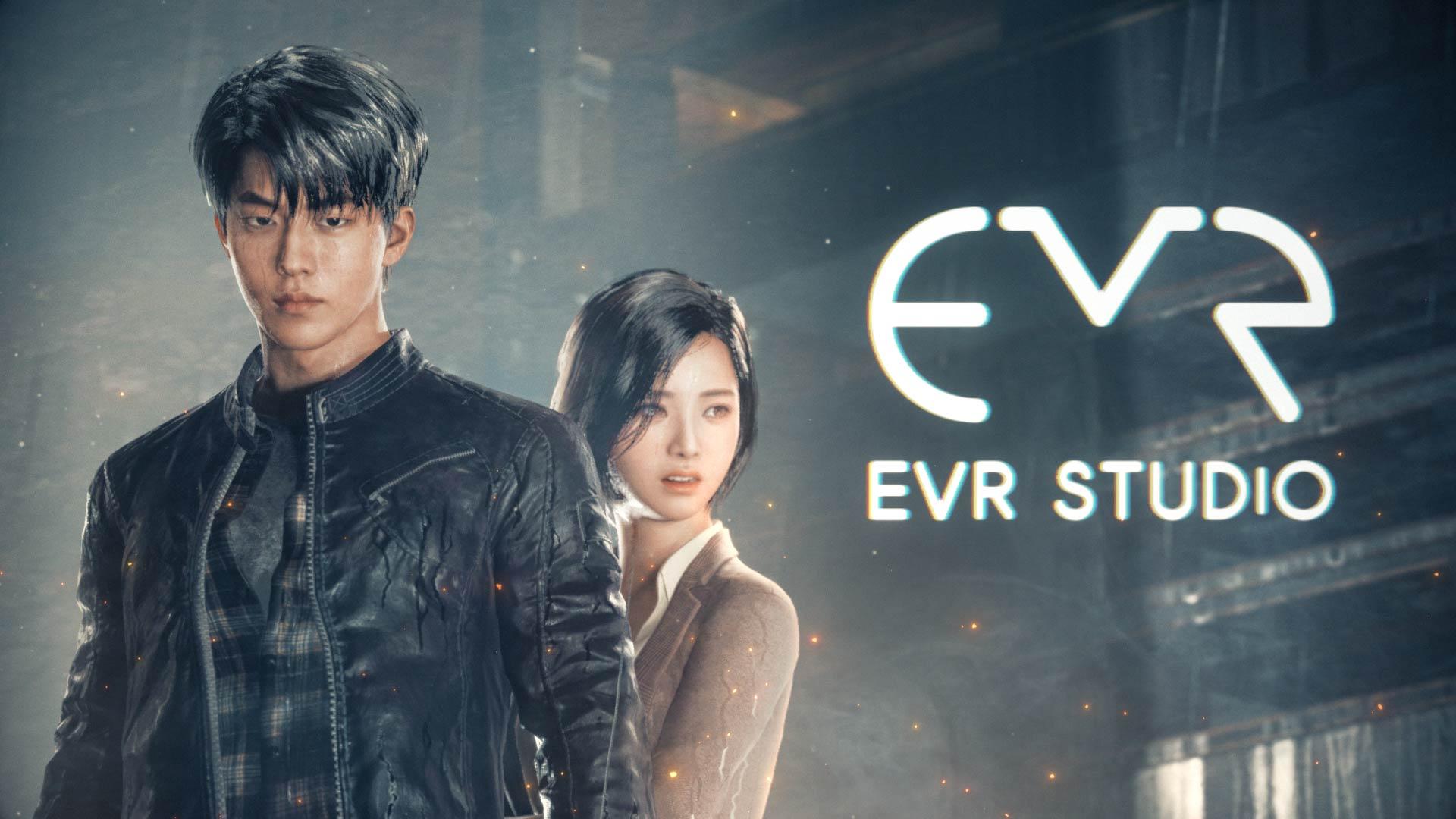 EVR STUDIO 2019