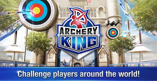 Archery ...
