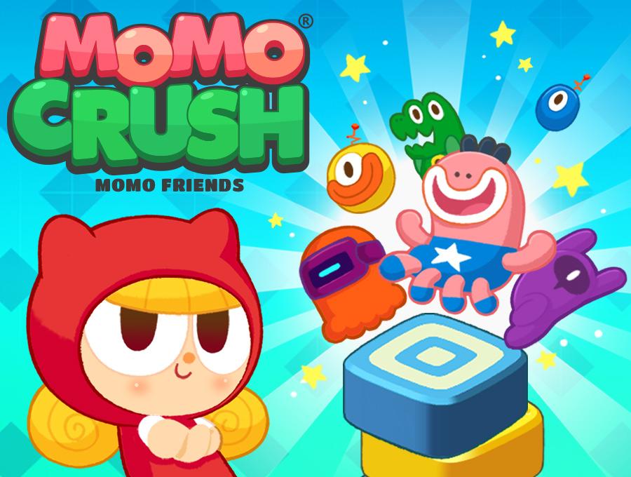 momocrush