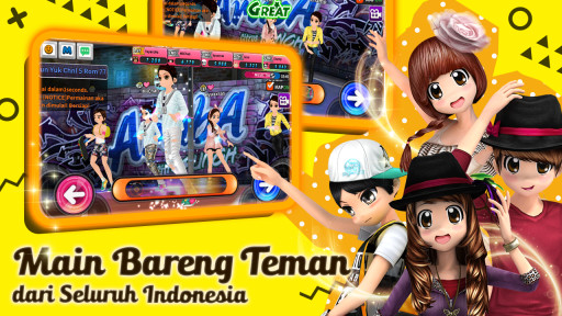 인도네시아 서비스
