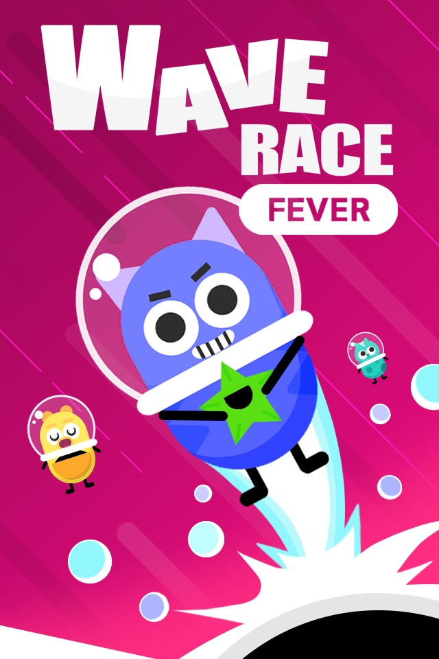 Wave Race: Fever 게임