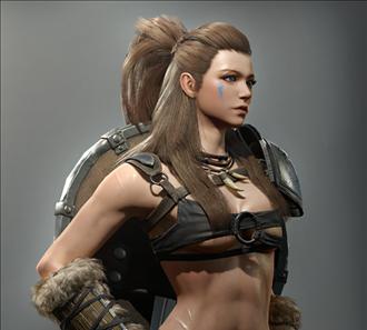 Warrior_여전사