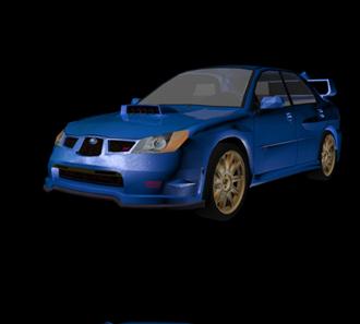 자동차 모델링
