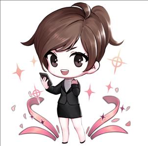 SD 캐릭터