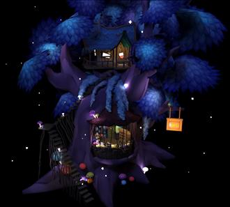 마녀의 집