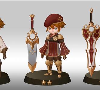 knight_levelvariations