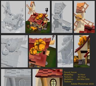 gourd_house
