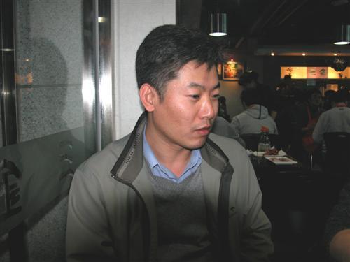 나온테크황선하대표이사인터뷰
