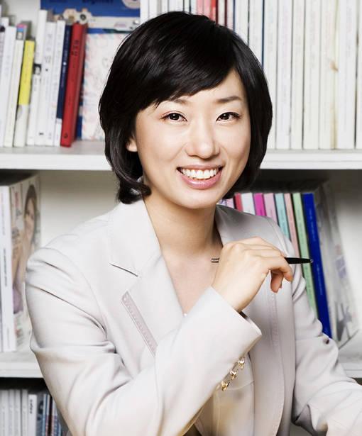 박지영사장,세계톱50여성경영인에