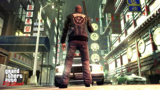 유니아나,PS3용'GTA:EFLC'동시발매예정