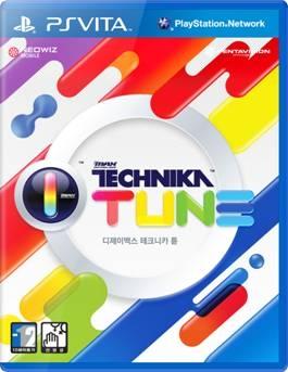 PS비타용`TUNE`한정판예약판매