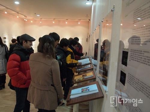 서강대게임교육원,졸업작품전개최