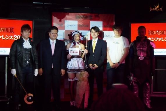 `붉은보석`10周…日本서맹위떨쳐