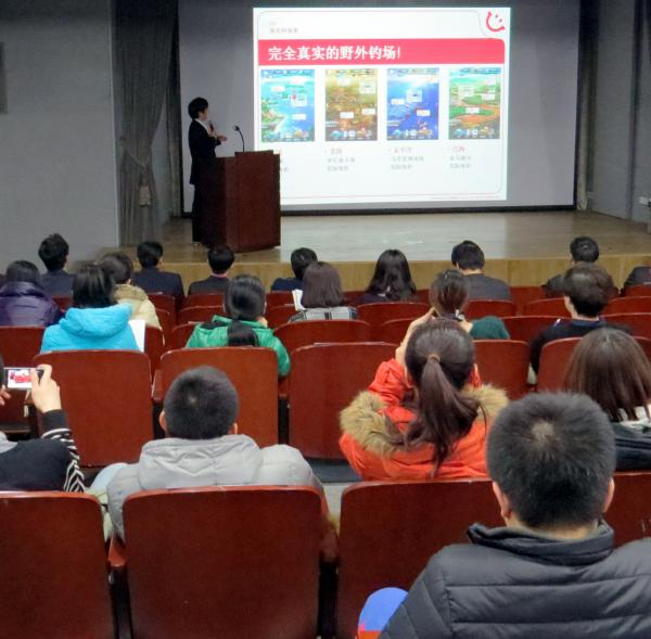 컴투스,중국서신작발표회가져