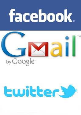 페이스북ㆍ지메일해킹…200만건정보유출