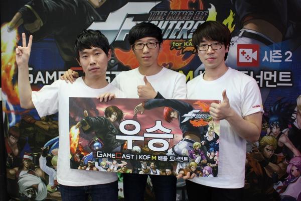 하이원`KOFM배틀토너먼트`시즌2성료
