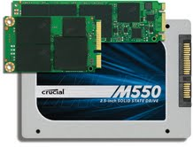 대원CTS,`마이크론M550`출시