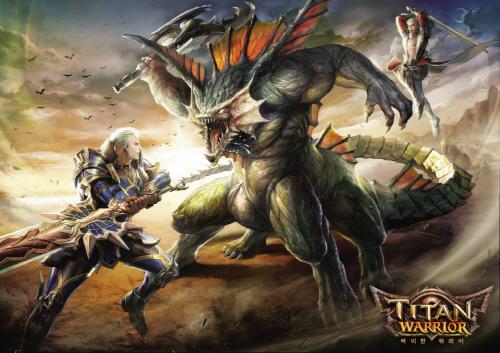 게임빌모바일RPG5개작여름출시