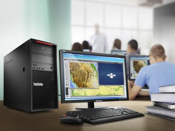레노버고성능워크스테이션`P300`출시