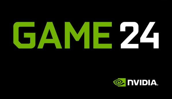 엔비디아19일`게임24`개최