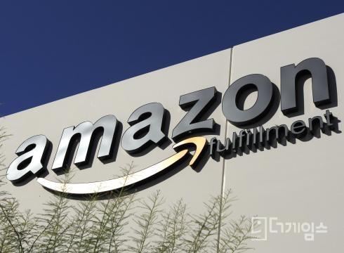 `아마존`영업초읽기게임시장영향은?