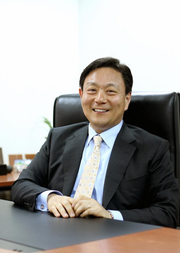 한국MS고순동신임대표선임