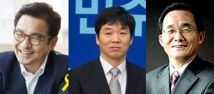 문용식ㆍ김병관20대국회입성유력?