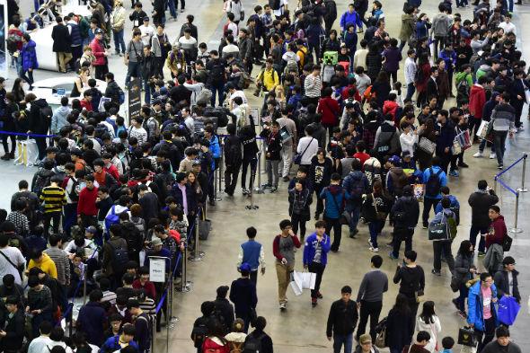 中자본국내업체유입약인가독인가?