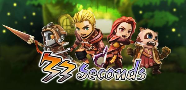 타루가모바일RPG`33초`구글선봬