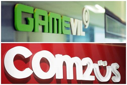 게임빌-컴투스 해외 법인 통합 노림수는