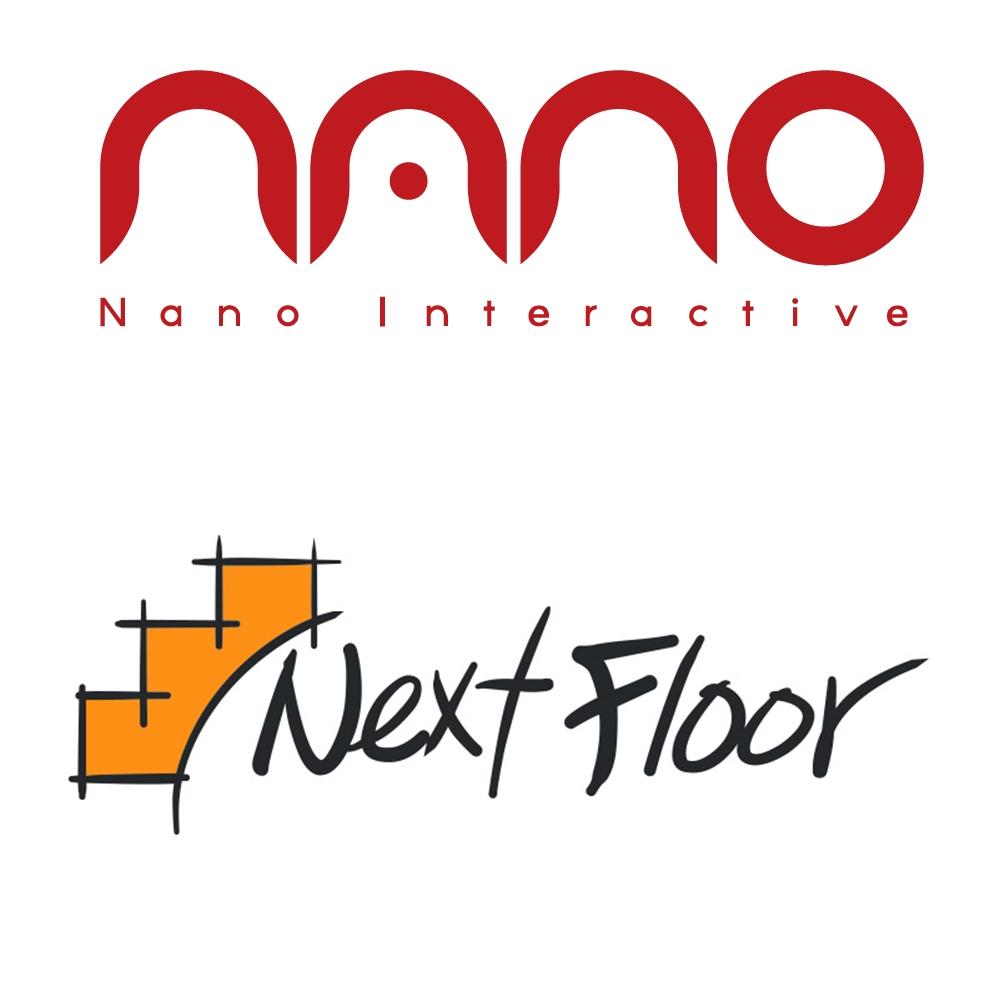 넥스트플로어,나노에전략적투자