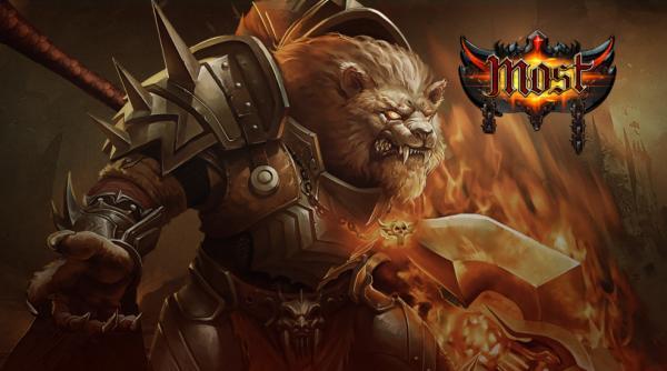 팡게임웹MMORPG`모스트`CBT