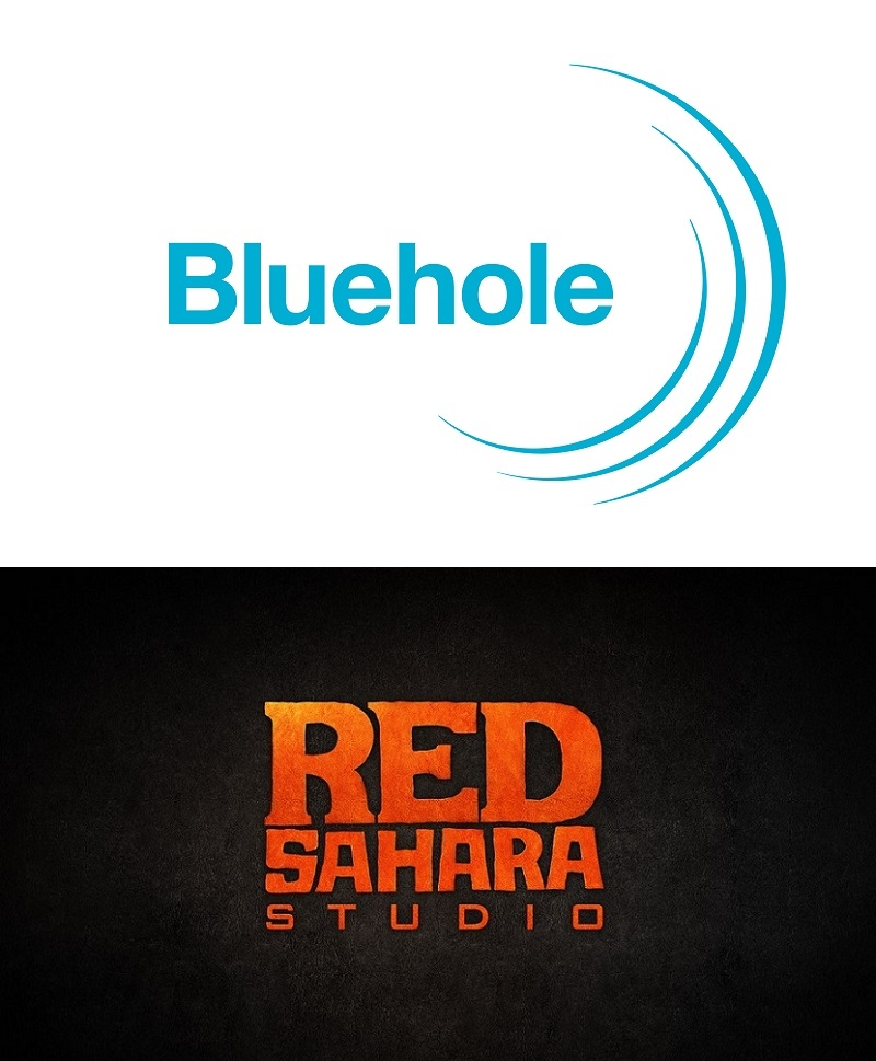 블루홀`테라`IP활용작품공동개발