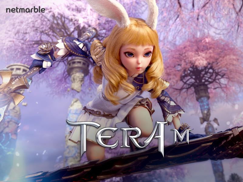 넷마블`테라M`사전예약50만달성