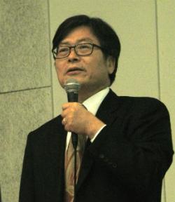 신임 게임위원장에 이재홍 숭실대 교수 선출
