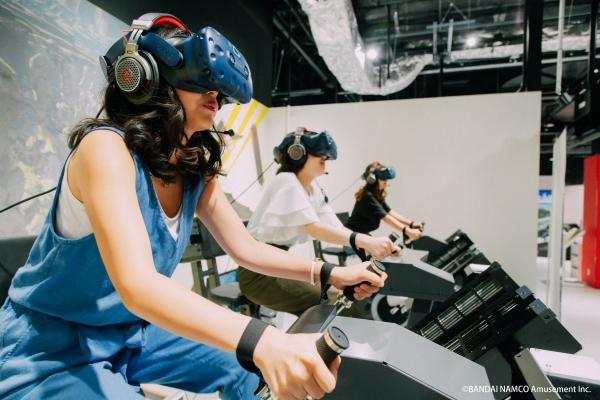 현대IT&E, 반다이남코와 VR 독점 공급 LOI 체결
