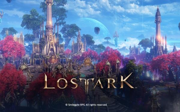 스마일게이트 `로스트아크` 게임대상 6관왕