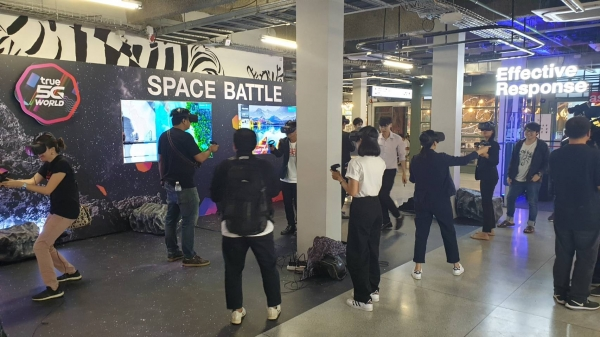 국내 업체 글로벌 VR 시장 도전 한창