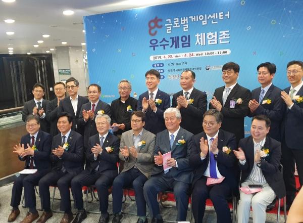 김용삼 문화부 차관 `규제 혁신 적극 추진할 것`