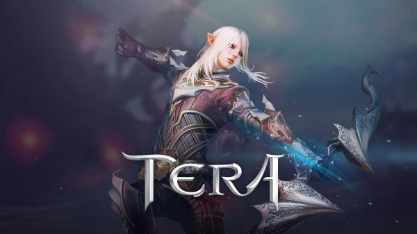 PS4용 `테라` 한국 등 아시아 지역 출시