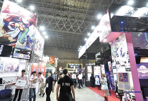 `도쿄게임쇼` 12일 개막…불매 영향은?
