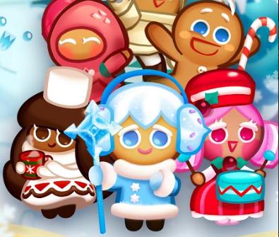 데브, `안녕! 용감한 쿠키들` 글로벌 출시