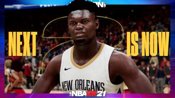 `NBA 2K21` 마이팀 시즌2 시작