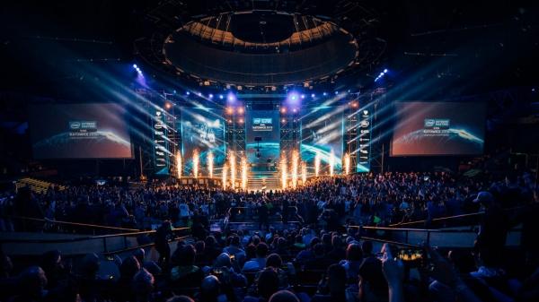 스타2 국제 대회 `IEM`도 무관중 경기로 전환