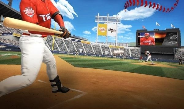 야구 게임들 붐업 이뤄질까?