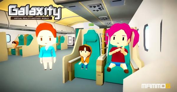 맘모식스, 항공안전 교육용 VR 콘텐츠 선봬