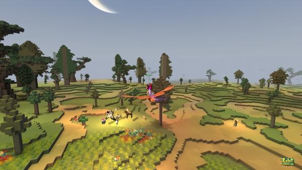 모래노리 `아일렛 온라인` 23일 iOS 론칭