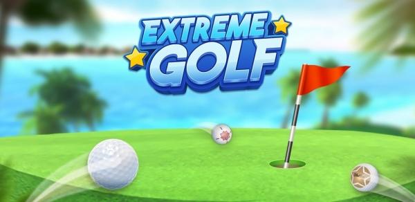 해긴 '익스트림 골프' 글로벌 출시