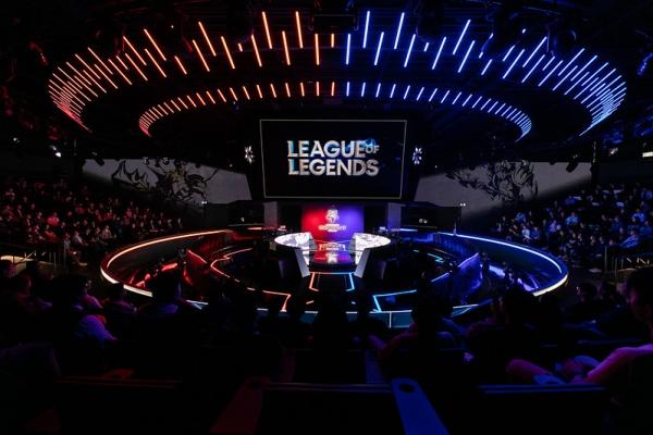 라이엇게임즈, 28일 '미드 시즌 컵(MSC)' 대회 개최